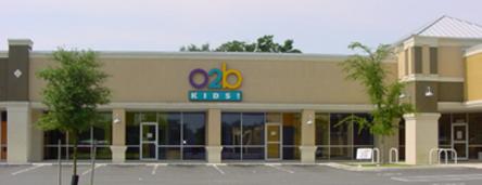 O2B Midtown Dojo