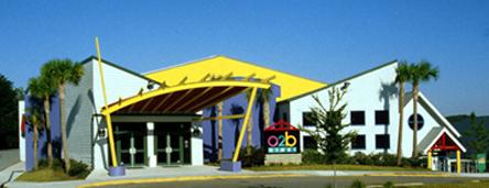 O2B Supercenter Dojo